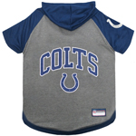 INC-4044 - Indianapolis Colts - Hoodie Tee