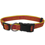 IS-3036 - Iowa State Cyclones - Dog Collar