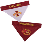 IS-3217 - Iowa State Cyclones - Home and Away Bandana