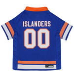 ISL-4006 - New York Islanders® - Hockey Jersey