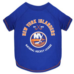 ISL-4014 - New York Islanders® - Tee Shirt