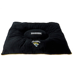 JAC-3188 - Jacsonville Jaguars - Pet Pillow Bed