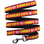 KCC-3031 - Kansas City Chiefs - Leash