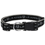 KNG-3036 - Los Angeles Kings® - Dog Collar