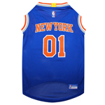 KNX-4047 - New York Knicks - Mesh Jersey