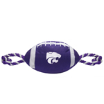 KS-3121 - Kansas State Wildcats - Nylon Football Toy