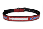 KU-3081 - Univ. of Kansas Jayhawks - Signature Pro Collar