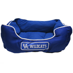 KY-3064 - University of Kentucky Wildcats - Pet Bed