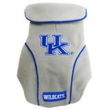 KY-4008 - University of Kentucky Wildcats - Fleece Vest