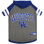 KY-4044 - University of Kentucky - Hoodie Tee
