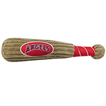 LAA-3102 - Los Angeles Angels - Plush Bat Toy