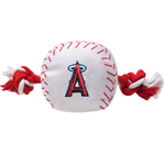 LAA-3105 - Los Angeles Angels - Nylon Baseball Toy