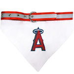 LAA-4005 - Los Angeles Angels - Collar Bandana
