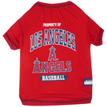 LAA-4014 - Los Angeles Angels - Tee Shirt