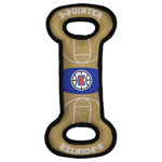 LAC-3030 - Los Angeles Clippers - Tug Toy