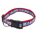 LAC-3036 - Los Angeles Clippers - Dog Collar