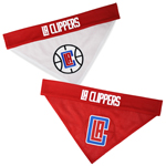 LAC-3217 - Los Angeles Clippers - Home and Away Bandana