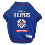 LAC-4014 - Los Angeles Clippers - Tee Shirt