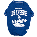 LAD-4014 - Los Angeles Dodgers - Tee Shirt