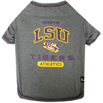 LSU-4014 - LSU Tigers - Tee Shirt