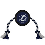 LTG-3233 - Tampa Bay Lightning® - Hockey Puck Toy