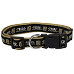 LVK-3036 - Vegas Golden Knights™ - Dog Collar