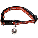 MAR-5010 - Miami Marlins - Cat Collar