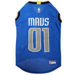 MAV-4047 - Dallas Mavericks - Mesh Jersey
