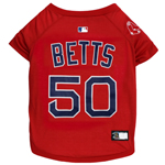 MB-4014 - Mookie Betts - Tee Shirt