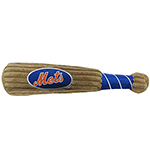 MET-3102 - New York Mets - Plush Bat Toy