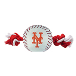 MET-3105 - New York Mets - Nylon Baseball Toy