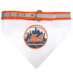 MET-4005 - New York Mets - Collar Bandana