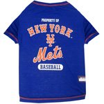 MET-4014 - New York Mets - Tee Shirt
