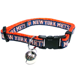 MET-5010 - New York Mets - Cat Collar