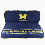 MI-3177 - Michigan Wolverines - Car Seat Cover