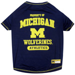 MI-4014 - Michigan Wolverines - Tee Shirt