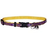 MIN-5010 - Minnesota Vikings - Cat Collar