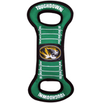 MIZ-3030 - Missouri Tigers - Field Tug Toy