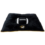 MIZ-3188 - Missouri Tigers - Pet Pillow Bed