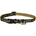 MIZ-5010 - Missouri Tigers - Cat Collar