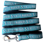 MRN-3031 - Seattle Mariners - Pet Leash