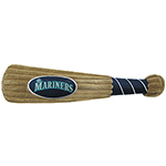 MRN-3102 - Seattle Mariners - Plush Bat Toy