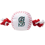 MRN-3105 - Seattle Mariners - Nylon Baseball Toy
