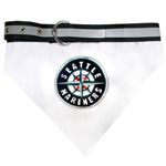 MRN-4005 - Seattle Mariners - Collar Bandana