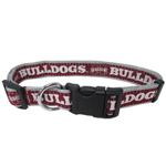 MSU-3036 - Mississippi State Bulldogs - Dog Collar