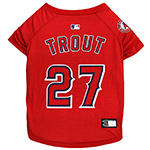 MT-4014 - Mike Trout - Tee Shirt
