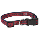 NAT-3036 - Washington Nationals - Dog Collar