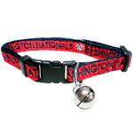 NAT-5010 - Washington Nationals - Cat Collar