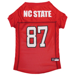 NCS-4006 - NC State Wolfpack - Football Mesh Jersey