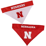 NE-3217 - Nebraska Huskers - Home and Away Bandana